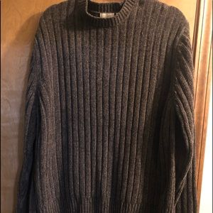 FALLS CREEK MEN'S SWEATER L NWOT